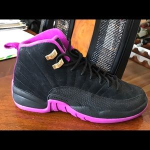 Shoes - Jordan 23 6 Youth. Worn once